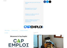 capemploi.net