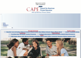 capenet.org