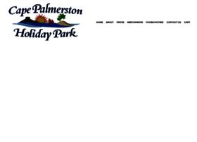 capepalmerston.com