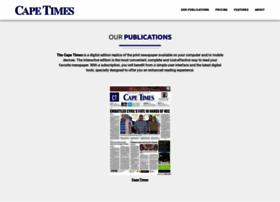 capetimes.newspaperdirect.com