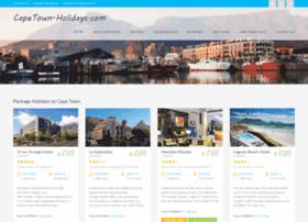 capetown-holidays.com