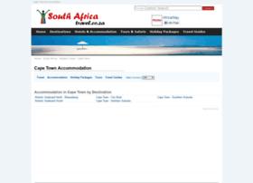 capetown-travel.co.za