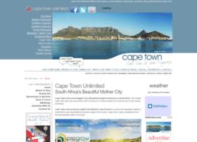 Capetown-unlimited.co.za