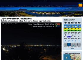 capetown-webcam.com