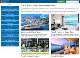 capetown.hotelguide.co.za