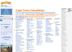 capetownclassifieds.gocape.com
