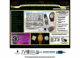 capetowndiamond.com