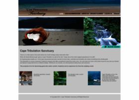 capetribulationsanctuary.com.au