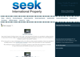 capeverdetours-properties.com