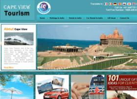 capeviewtourism.com