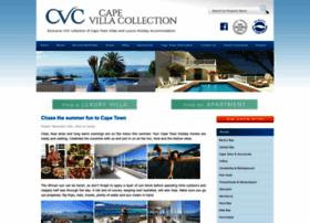 capevillacollection.com
