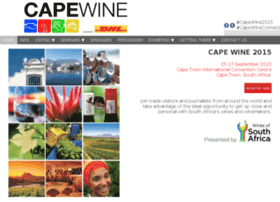 capewine2015.com