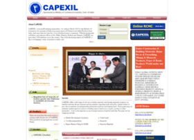 capexil.com