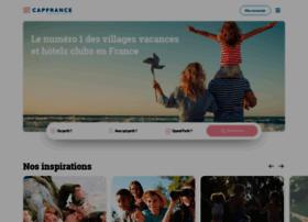 capfrance-vacances.com