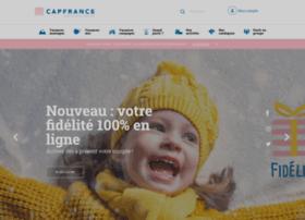 capfrance.com