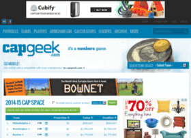 capgeek.com