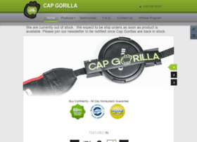 capgorilla.com