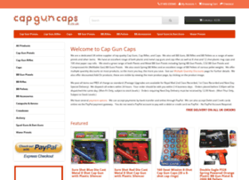 capguncaps.co.uk
