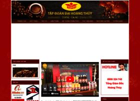 caphehoangthuy.com.vn