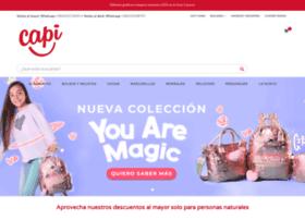capi.com.ve