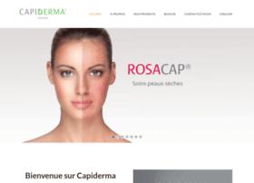 capiderma.com