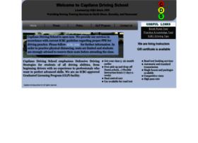 capilanodrivingschool.com