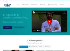 capilea.com.ar