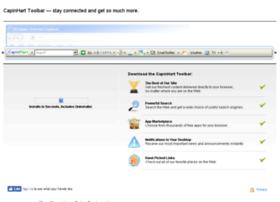 capinhart.toolbar.fm