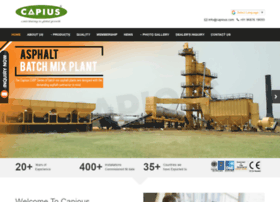 capious.com