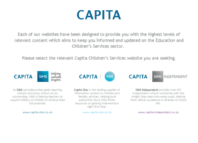 capitaes.co.uk