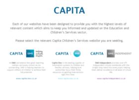 capitaes.co.uk