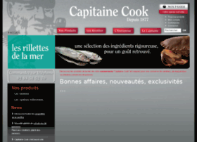 capitaine-cook.fr