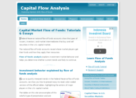 capital-flow-analysis.info