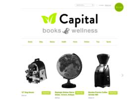 capitalbooksandwellness.com