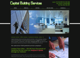 capitalbuildingservice.com