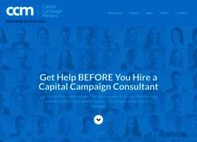 capitalcampaignmagic.com