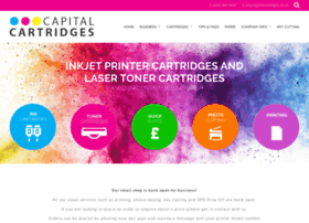 capitalcartridges.co.uk
