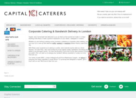 capitalcaterers.co.uk