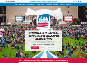capitalcityhalfmarathon.com