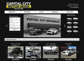capitalcitymotorworx.com