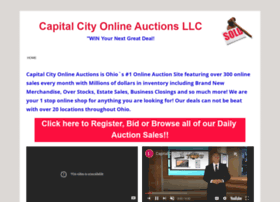 capitalcityonlineauctions.com