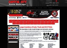 capitalcitysalvage.com
