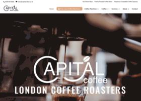 capitalcoffee.co.uk