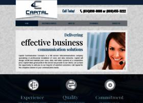 capitalcommunication.net