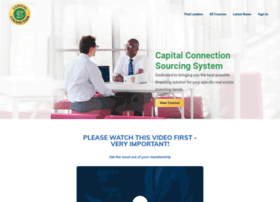 capitalconnection.co