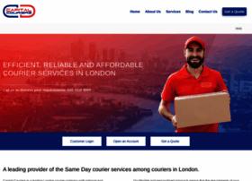 Capitalcouriersltd.co.uk