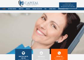 capitaldentistry.com