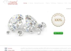 capitaldiamonds.eu