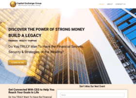 capitalexchangegroup.com