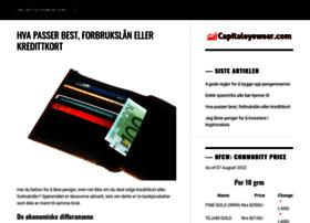 capitaleyewear.com